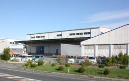 第1物流センター倉庫